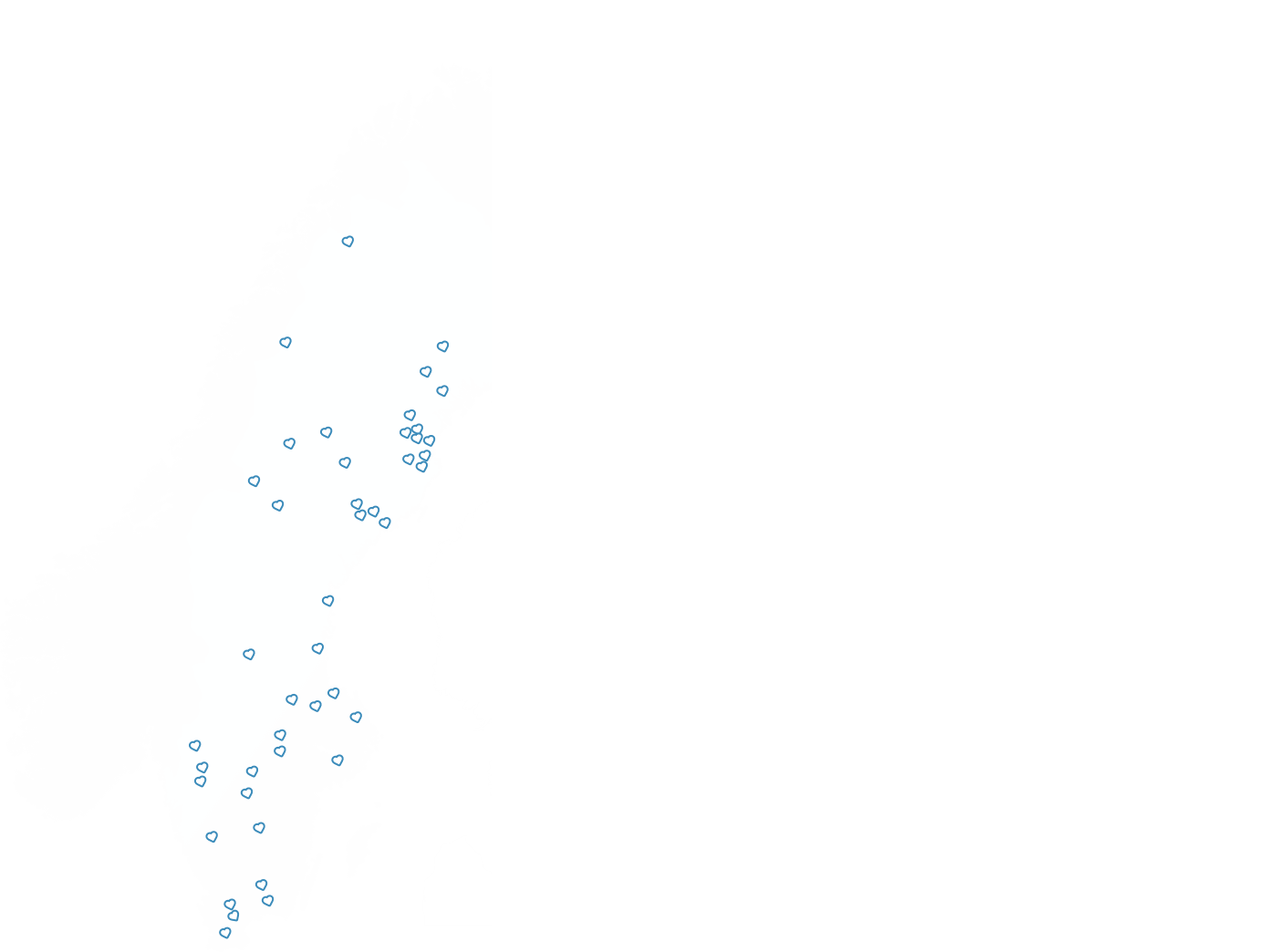 Map - layer 2
