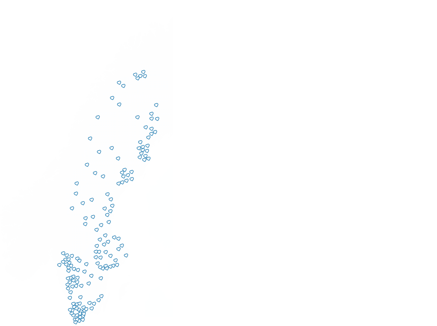 Map - layer 3